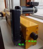 欧式端梁厂家 2t 跨度10.5m P24轨道 欧式起重机端梁 矩形管端梁