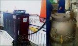 屠宰設備、鬆香鍋、脫毛鍋配套用36KW電蒸汽發生器