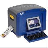 厂家供应贝迪BRADY条码打印机BBP37 彩色加雕刻标识标签打印机