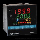 台湾泛达温控表M909-701/M908-701温控器人工智能PID电动阀位控制器