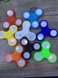 美国Hand Spinner三角指尖陀螺手指玩具减压创意EDC玩具