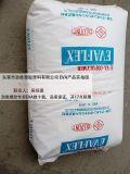 日本三井EVA树脂 EV460制成的EVA乳液柔韧性是永久的吗