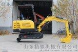 哪裏賣履帶式小型挖掘機 操作簡單的旋轉式挖掘機報價