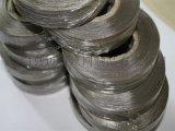 钛金属过滤网、航空航天用钛编织网
