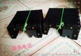 厂家直销PVC热合风琴防护罩/耐高温1000°风琴导轨护罩