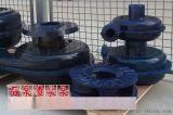 聚氨酯过流件,石家庄渣浆泵配件,渣浆泵叶轮