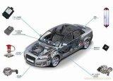 CNG汽车动力添加剂
