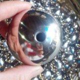 不锈钢空心圆球 80mm钢球