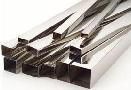 100*100不鏽鋼方管 中國304不鏽鋼方通 廣東不鏽鋼管價格