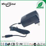 18v1a音响电源适配器 UL认证 18V1A电源适配器