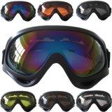 防弹护目镜防风眼镜摩托车钓鱼战术挡风户外防尘滑雪风镜