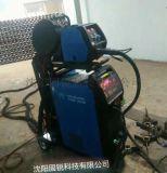沈阳气保焊MIG/MAG500P高速脉冲电焊机