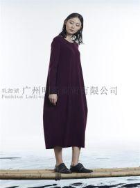 必然品牌折扣店加盟找广州明浩服装批发公司