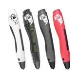 3d打印筆 USB一鍵操作 DIY兒童智慧創意  三綠 新品 繪畫禮品玩具