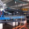 金矿摇床,28号大槽钢选金摇床,重选设备