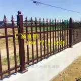 广西市政护栏丨南宁景区道路护栏厂家丨锌钢护栏网现货