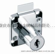 廠家直銷 雅詩特 YST-138-22AC 鋅鐵抽屜鎖家具鎖