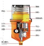 Pulsarlube M自动注油器