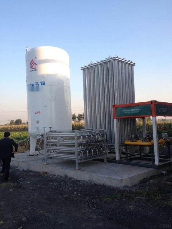 哪里的LNG储罐质量好