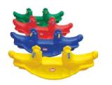 河北石家庄玩具厂 儿童摇乐 儿童跳跳马 儿童跷跷板 幼教玩具