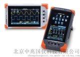 中兆国仪台湾固韦GDS-200/300触控式智能示波器代理