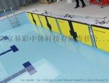 北京易彩通游泳计时记分系统