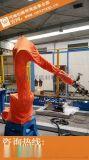 ABB上下料机器人防护服定制、防尘防水防静电