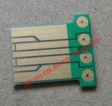 USB插口厚金PCB线路板