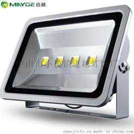 中山LED投光灯厂家批发 200W泛光灯 调光灯 集成投光灯 用于码头 矿山 塔吊 户外作业照明
