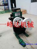 北京联合冲剪机 QA32-8B多功能联合冲剪机  角钢冲孔剪切机