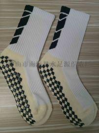 地毯袜毛巾袜子 男女运动袜排汗耐磨透气加厚 秋冬季篮球袜男袜