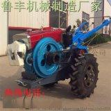 陝西新型手扶拖拉機 高效率手扶拖拉機哪裏有