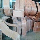 销售弯曲木多层板压弯、胶合板、耐磨异形木