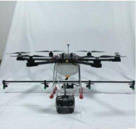 丰农源10L多旋翼遥控打药无人机