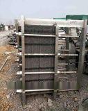 低价出售二手不锈钢冷凝器,不锈钢冷凝器,板式冷凝器,15069791256
