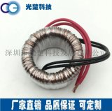 专注生产环形电感 纯铜制造磁环电感 滤波 可调电感 直销包邮