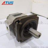 德国进口原装力士乐齿轮泵高压小型液压油泵副液压泵