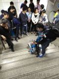 重庆 荣昌县残疾人升降车 启运电动爬楼车楼梯升降车