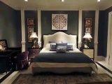 酒店家具/大床房、标间