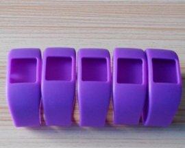 硅胶手环表