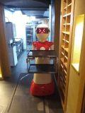 机器人 餐厅机器人 机器人送餐