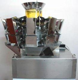 电脑多头组合秤 (HT-W10)
