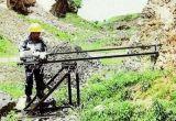 KHYD140岩石电钻 煤矿用岩石电钻