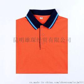 供应短袖T恤衫定做广告衫POLO衫印刷