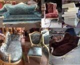 北京欧式别墅沙发维修、真皮布艺沙发翻新、沙发换面