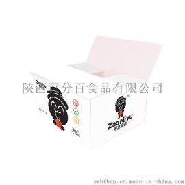 蜂蜜红枣浓浆630g/盒(30gx21袋)枣之蜜语