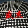 電子產品硅膠防滑墊 工藝品硅膠腳墊 自粘硅膠防滑墊