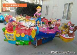 黑龍江旋轉動物轉轉廠家銷售全新來襲