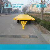 超低牵引平板拖车 平板拖车规格型号
