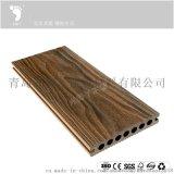 廣西景點裝飾板材戶外木塑材料防腐防老化地板